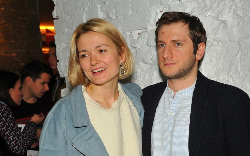 Дочь Михалкова разводится с мужем