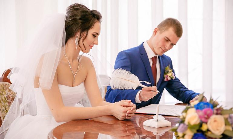 В ДК БМЗ можно будет пожениться
