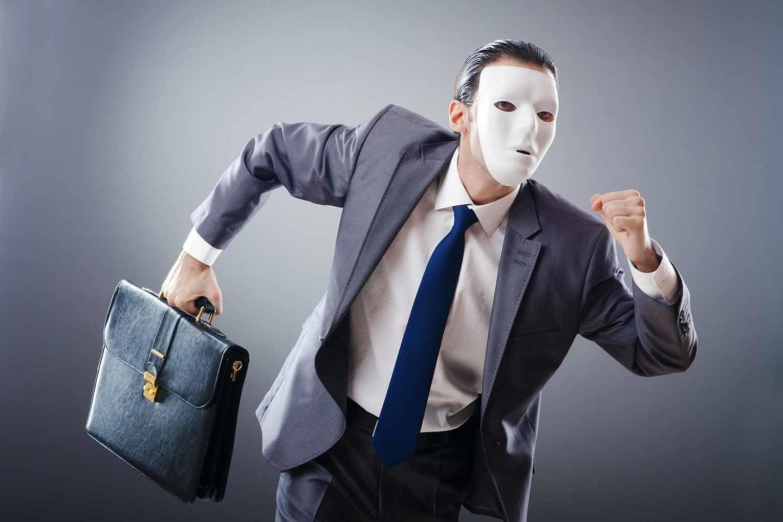За сотрудников брянского правительства выдавали себя мошенники
