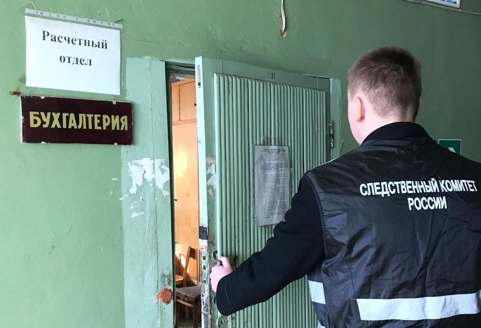 Новозыбковский машиностроительный завод задолжал рабочим 52 млн рублей