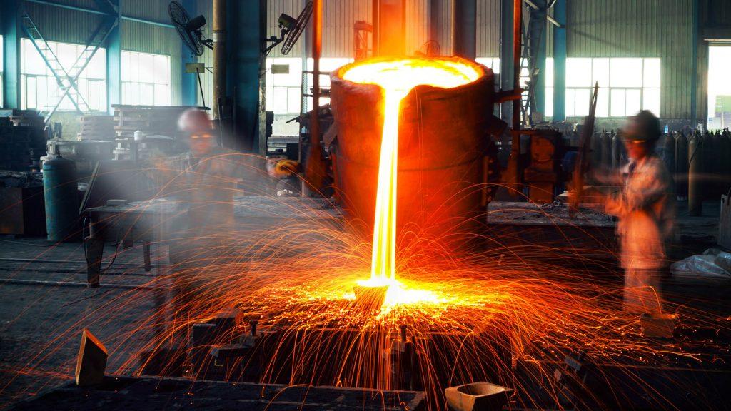 По индексу промышленного производства Брянская область заняла четвертое место в стране