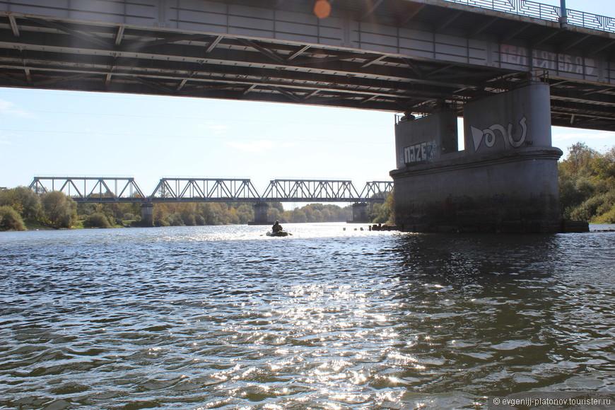 В Брянске грядет капремонт Октябрьского моста