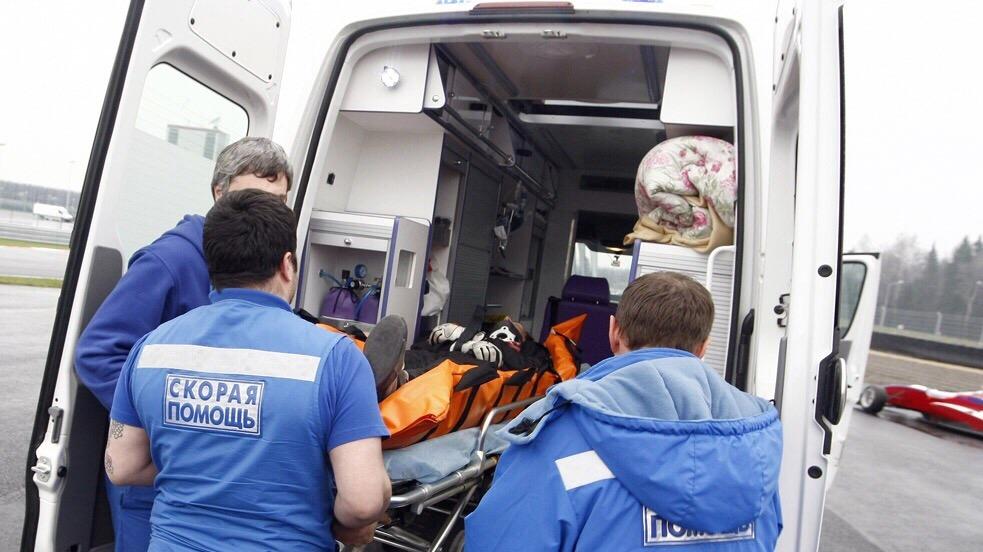 Появились подробности смертельного ДТП в Климовском районе области