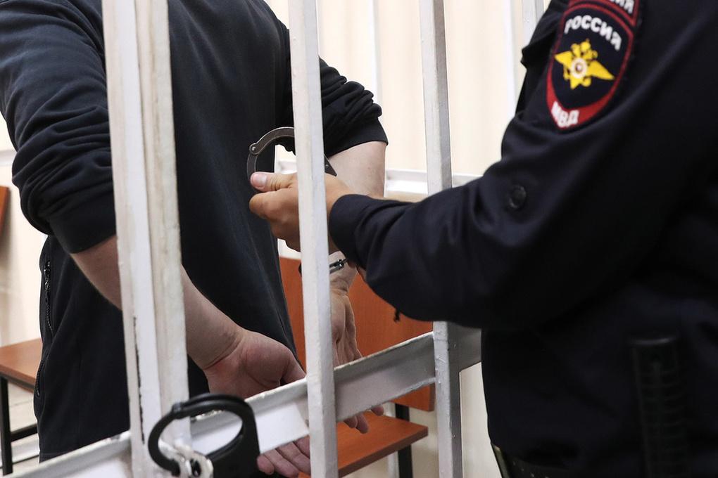 Москвича осудили в Новозыбкове за убийство