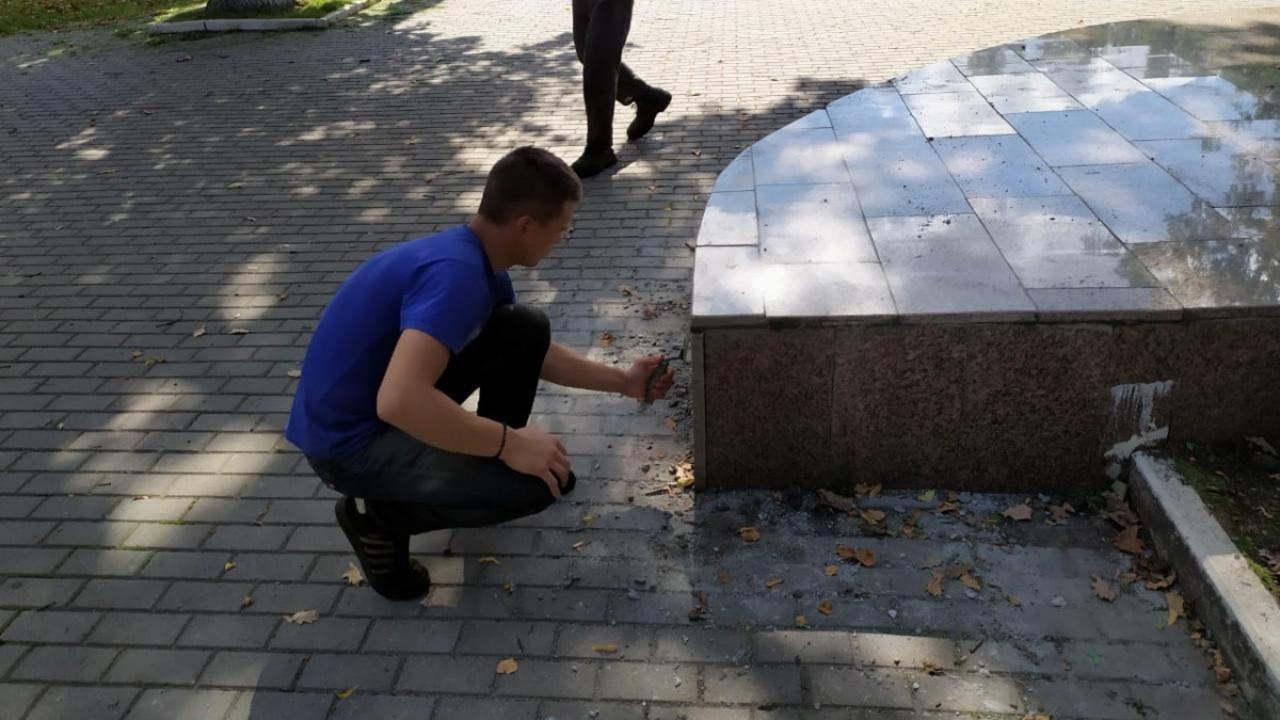В Трубчевском районе в ближайшее время благоустроят памятные места