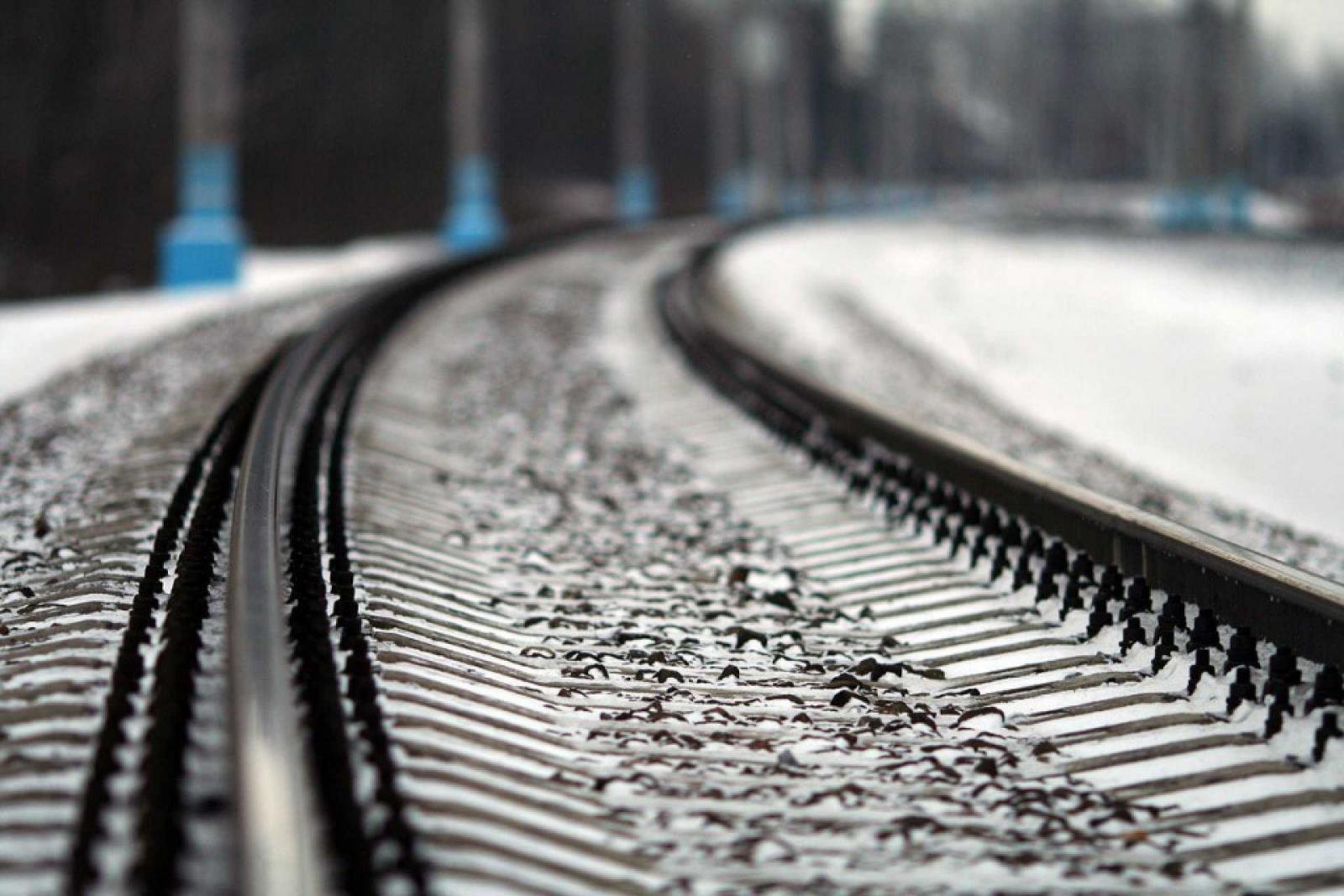 Под Тверью женщине отрубило ногу поездом Брянск — Санкт-Петербург