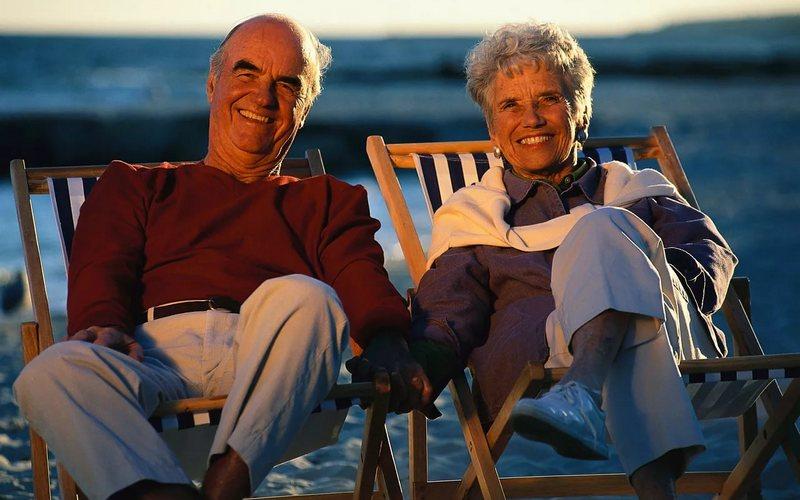 Какой стаж необходим для пенсии вразвитых странах