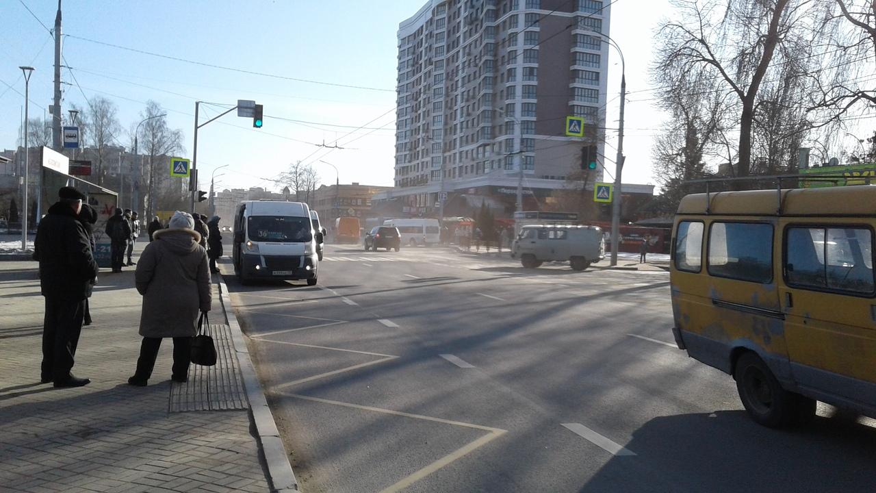 Брянцы жалуются на пыльные дороги