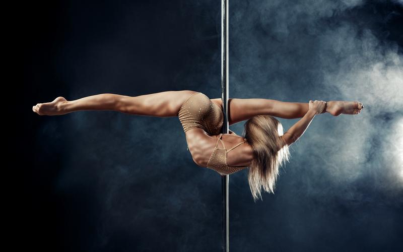 Танцы нашесте могут стать олимпийским видом спорта