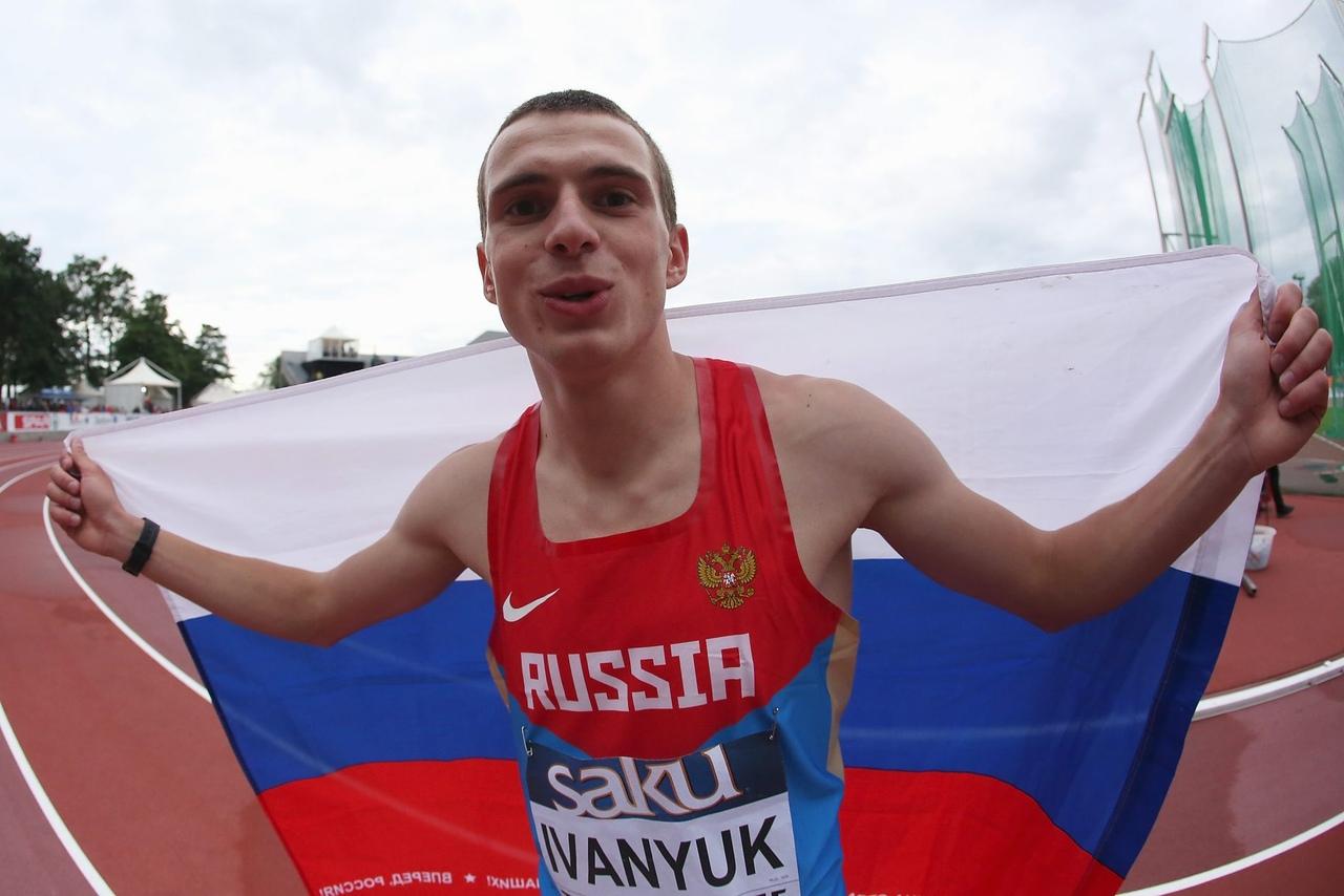Елена Исинбаева прокомментировала выступление российских прыгунов на чемпионате мира в Катаре