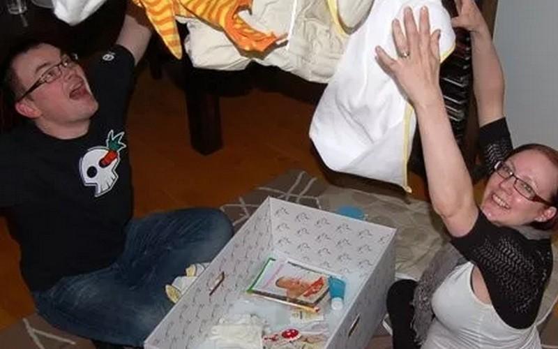 Новорожденным готовят подарки от государства