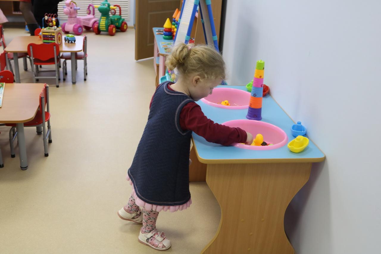 В Брянске откроют еще две пристройки к детским садам
