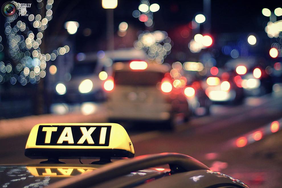 В Брянске два дня будут проверять таксистов