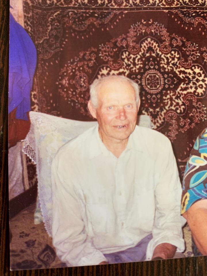 В Карачевском районе Брянской области 5 дней ищут пенсионера