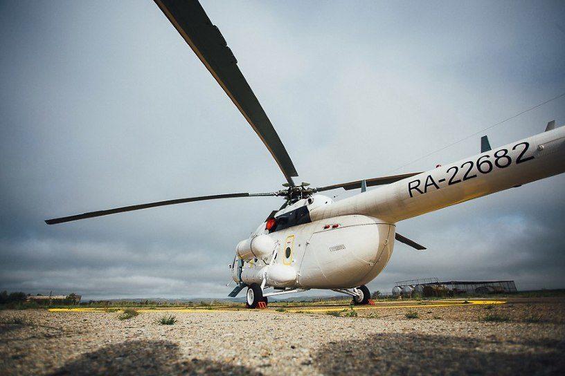 22 вертолетных площадки планируют построить на Брянщине