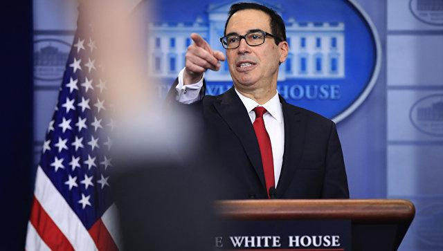 Новые санкции против России — через 30 дней