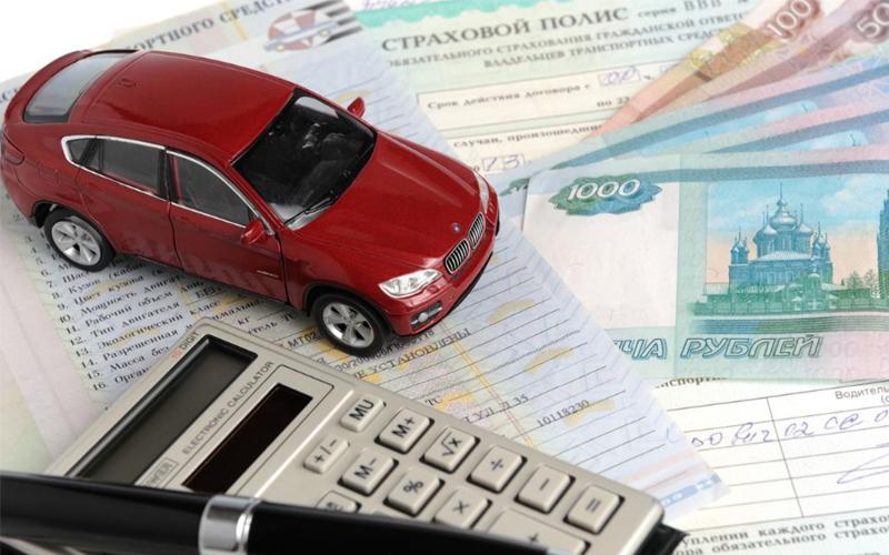 Напротив МРЭО ГИБДД в Брянске нашли незаконную рекламу автострахования