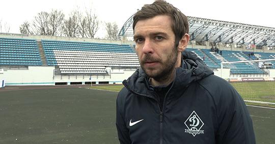 Футболист «Динамо» Брянск получил перелом на прошедшем в Новомосковске матче