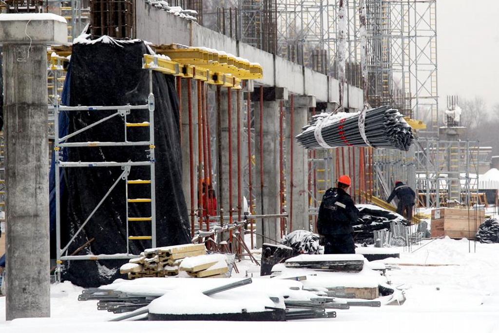 Александр Богомаз потребовал ревизию строительных объектов области