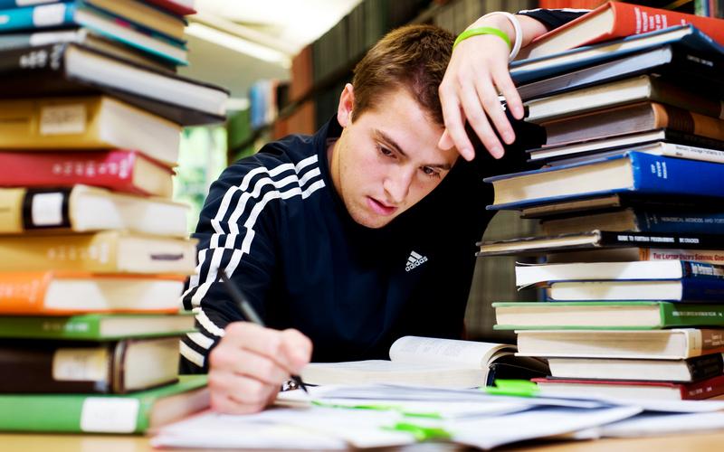 Год учебы прибавит вам год жизни