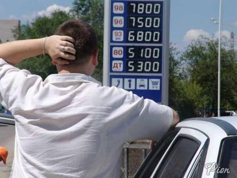 Бензин в Брянске опять подорожает