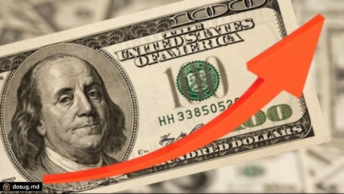 Курс доллара подскочил до67 рублей впервые с2016 года