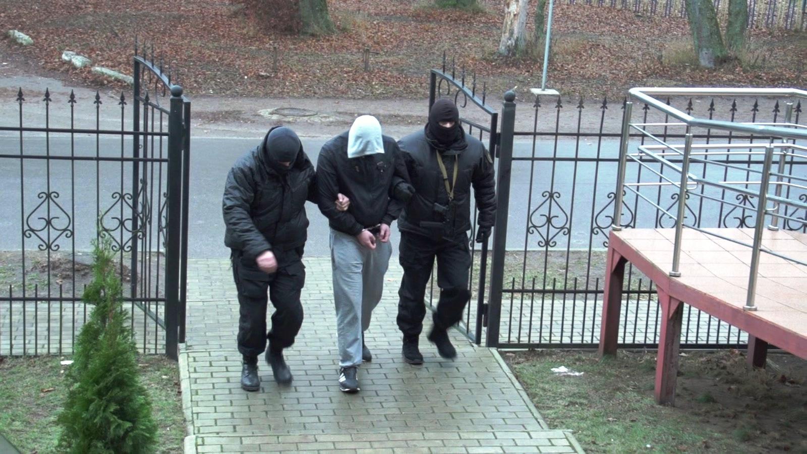 ВБрянске выросла преступность