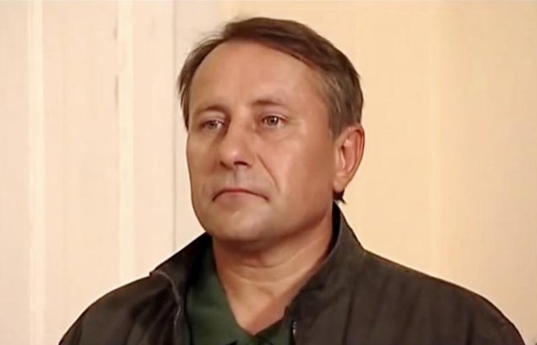 Умер актер из«Дальнобойщиков» и«Марша Турецкого»