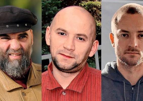 Российские журналисты убиты в Африке