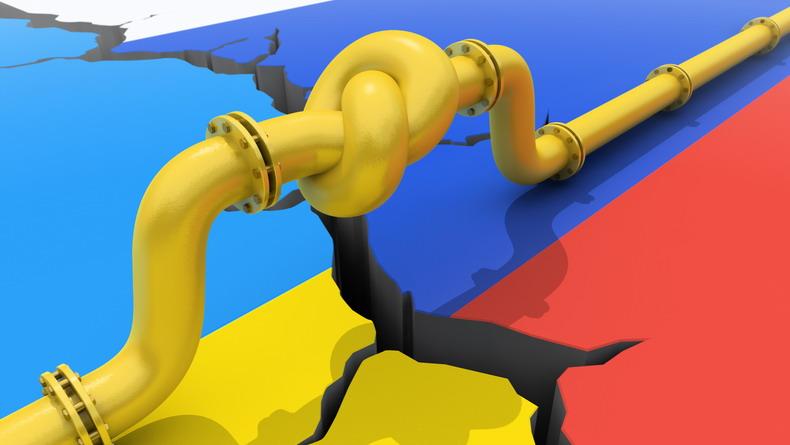 Россия иУкраина договорились по транзиту газа