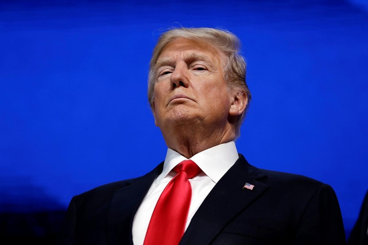 Трамп угрожает Путину иРоссии