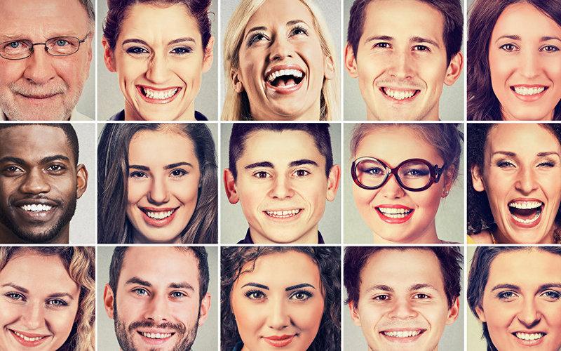 День улыбок: сегодня всем рот доушей!