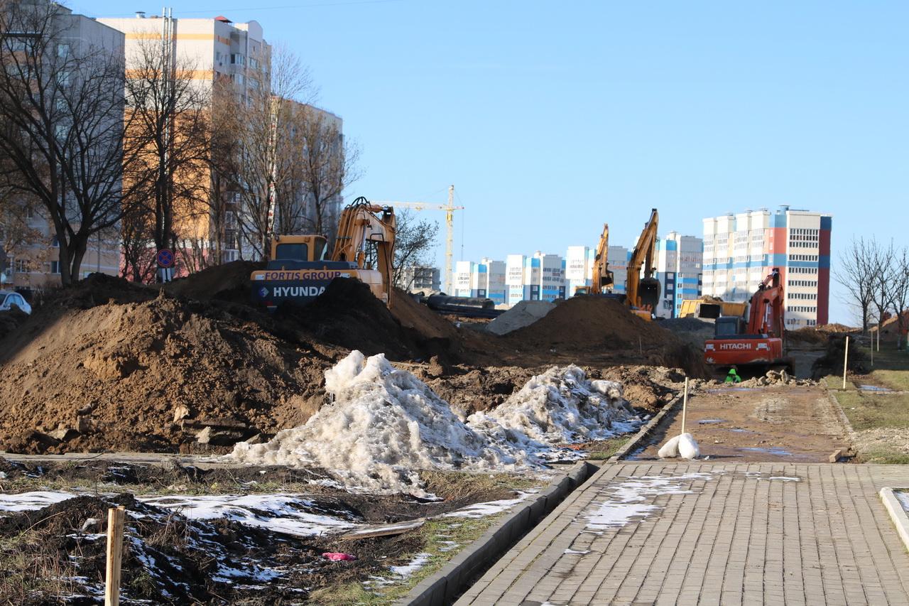 На выходных по улице Советской ограничат движение