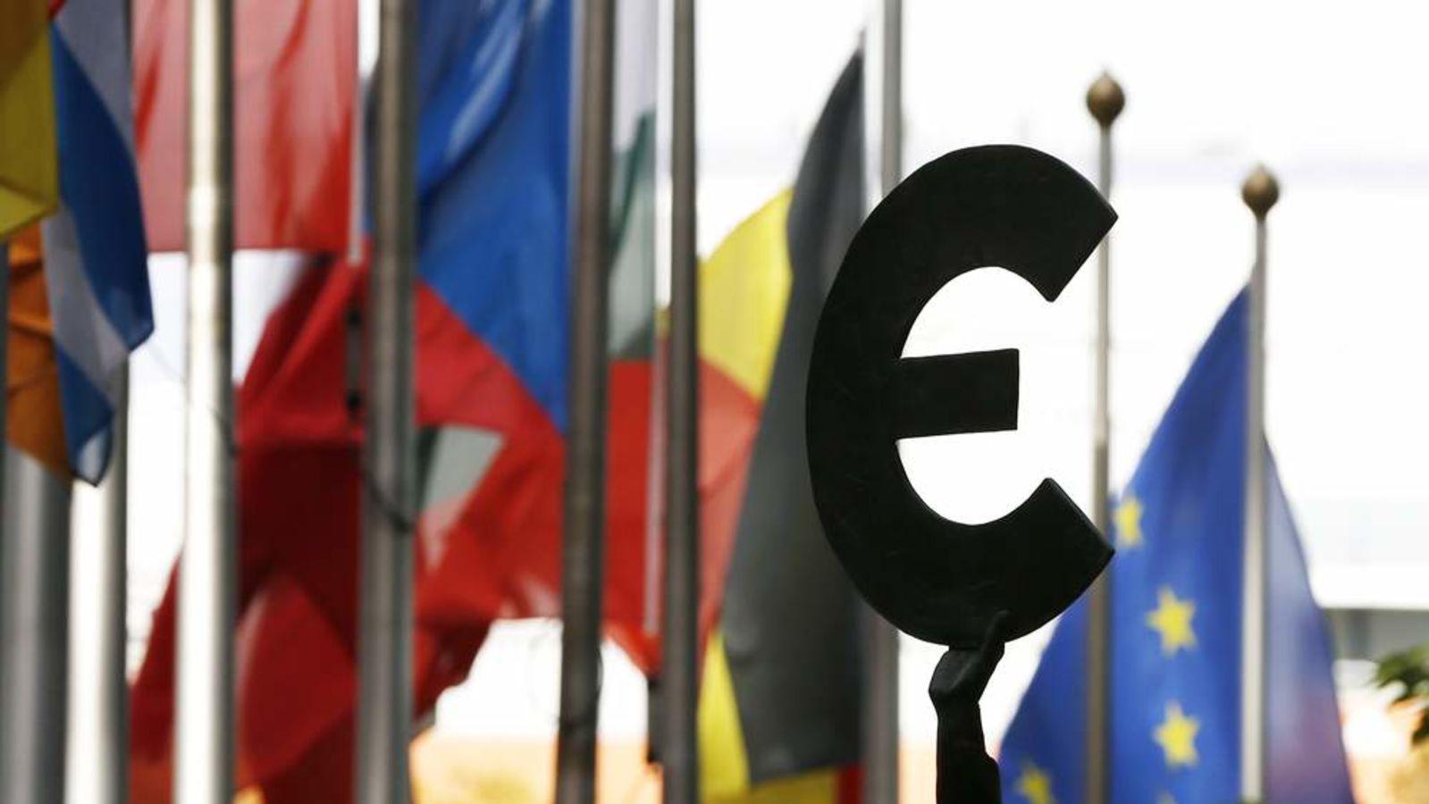 Европейская валюта снова бьет рекорды