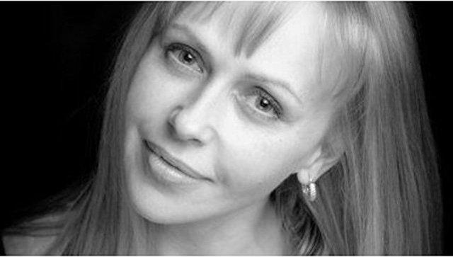 Умерла заслуженная артистка России Анжелика Волчкова