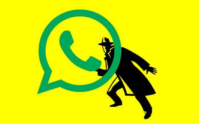 Выяснилось, как мессенджер WhatsApp шпионит запользователями