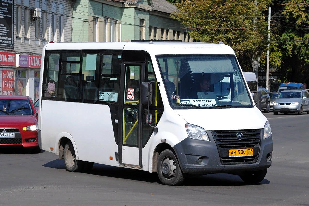 Районам Брянской области купят 143 автобуса