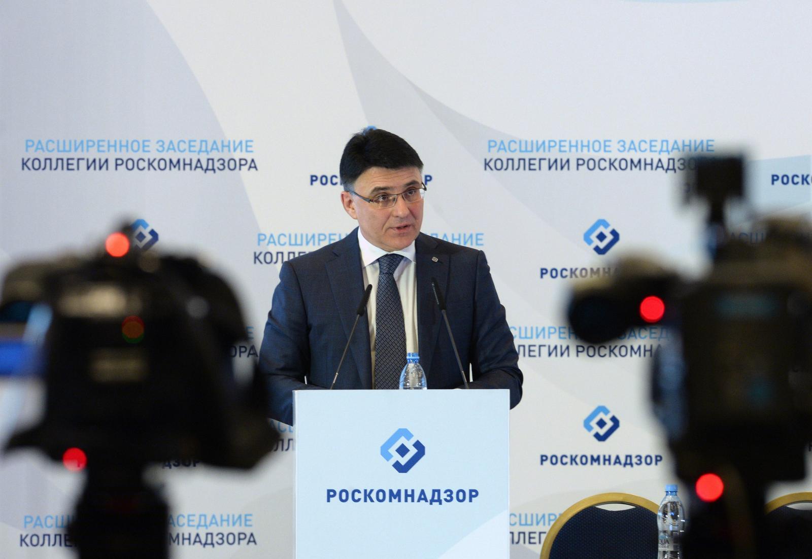 Роскомнадзор позволил простым россиянам пользоваться Telegram