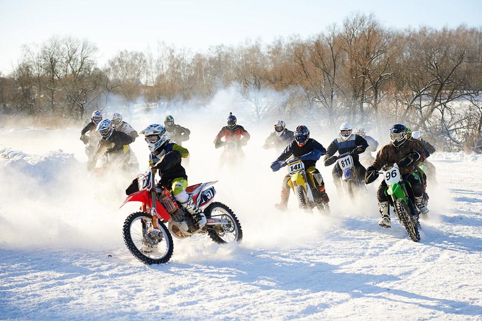 Брянцев зовут на мотокросс в Алтухово