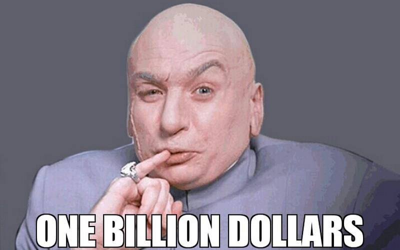 Анекдоты: «Понимаю, что деньги— зло, ивсе равно немогу янаних долго злиться»